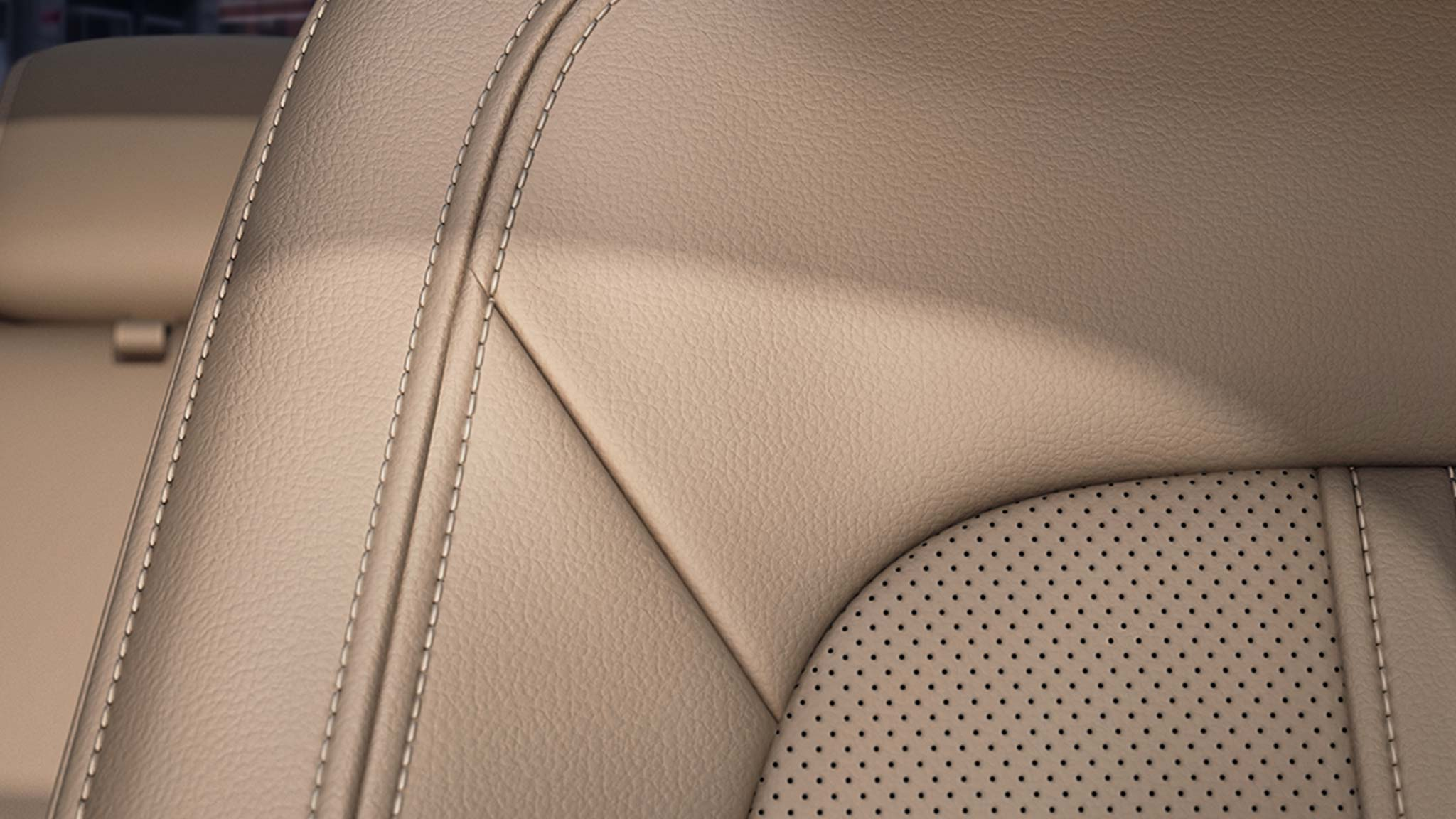 New Lincoln MKZ Interior image 2