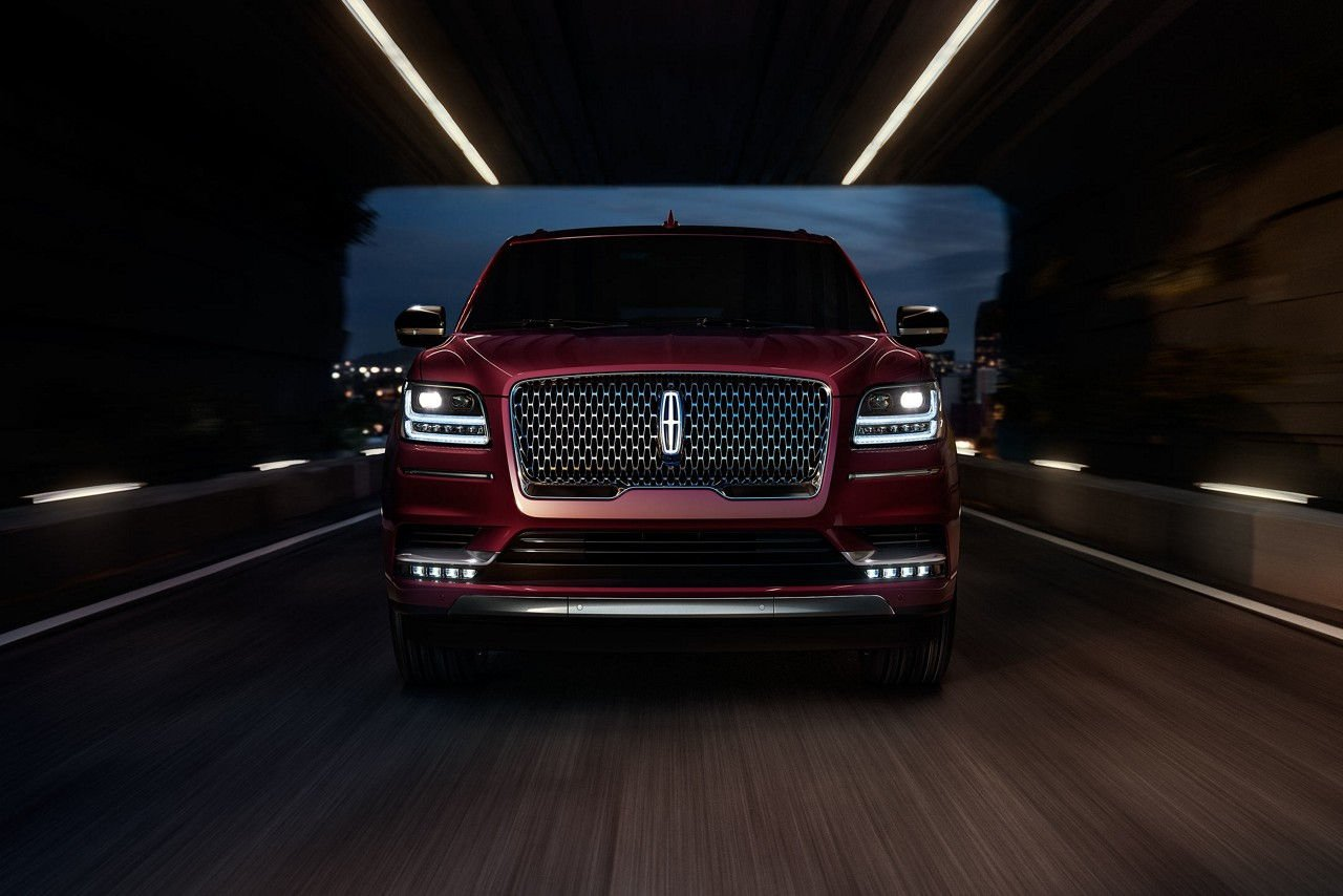 New Lincoln Navigator Special Offers Libertyville Il Libertyville