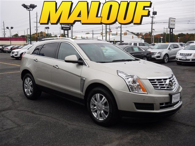Malouf Cadillac Is A North Brunswick Cadillac Dealer And A New Car - Cadillac dealer in nj