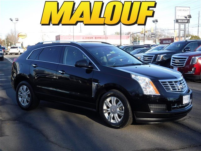 Malouf Cadillac Is A North Brunswick Cadillac Dealer And A New Car - Cadillac dealers in nj