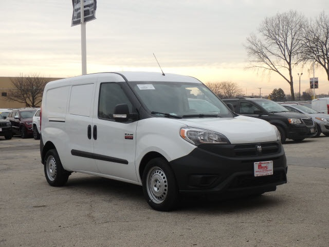 New 2017 Ram Promaster City in Oak Lawn Illinois