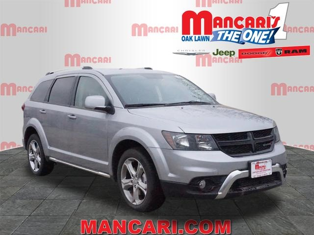 New 2017 Dodge Journey in Oak Lawn Illinois