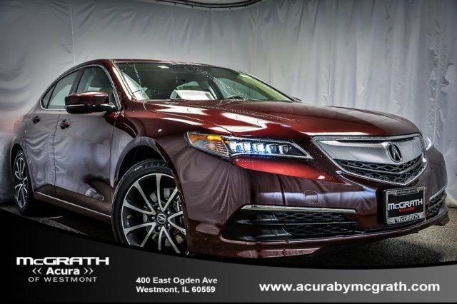 New Acura Lease and Finance Offers | McGrath Acura of Westmont on