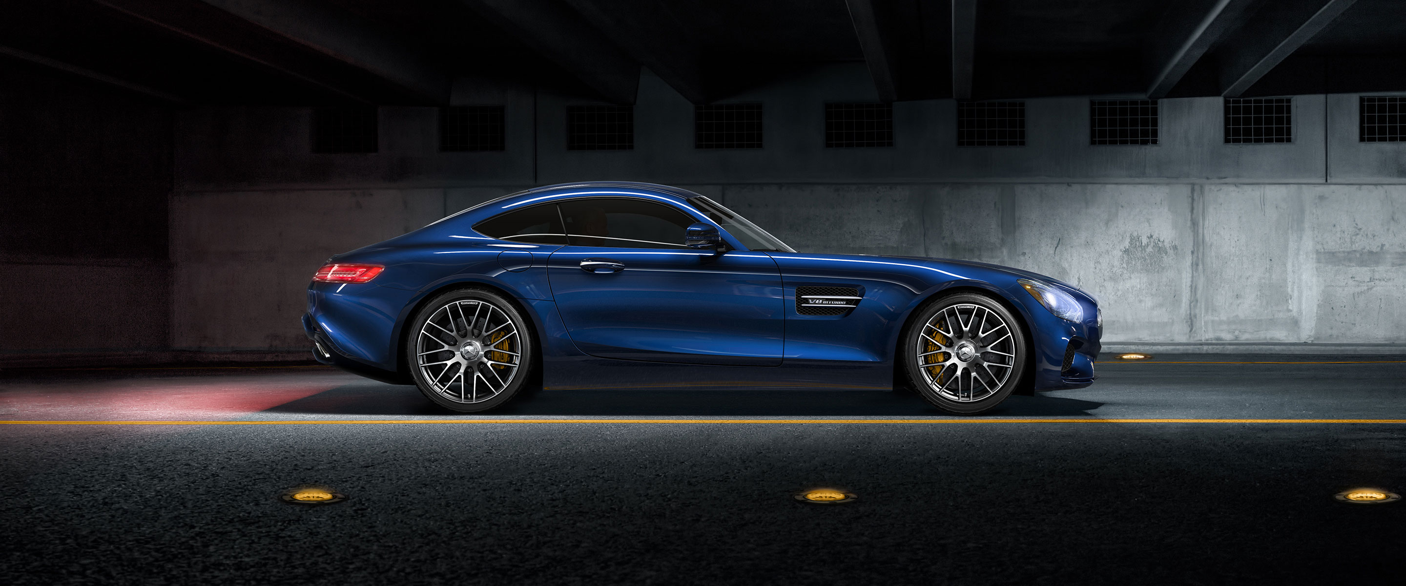 New 2017 mercedes benz amg gt lease and finance specials for Mercedes benz of oklahoma city