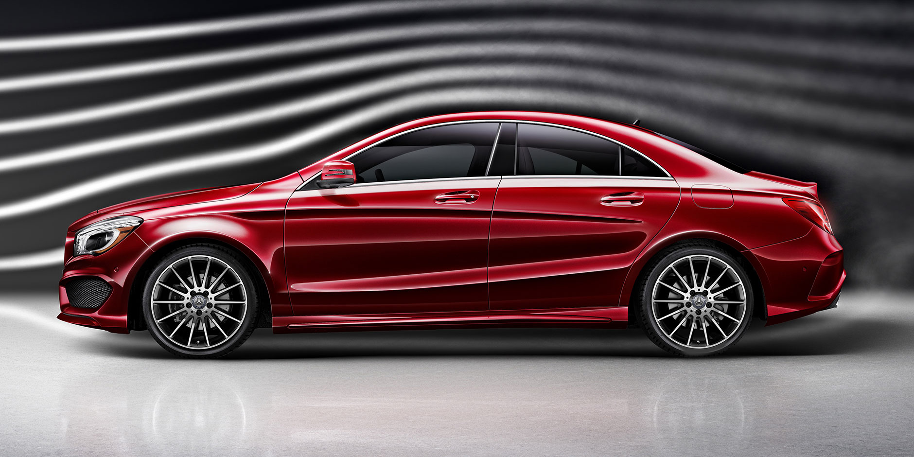 Mercedes Benz Cla Lease Incentives Finance Offers Los Angeles Ca
