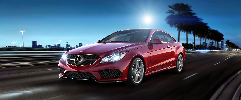 Mercedes-Benz E Class Price & Lease - Ann Arbor MI