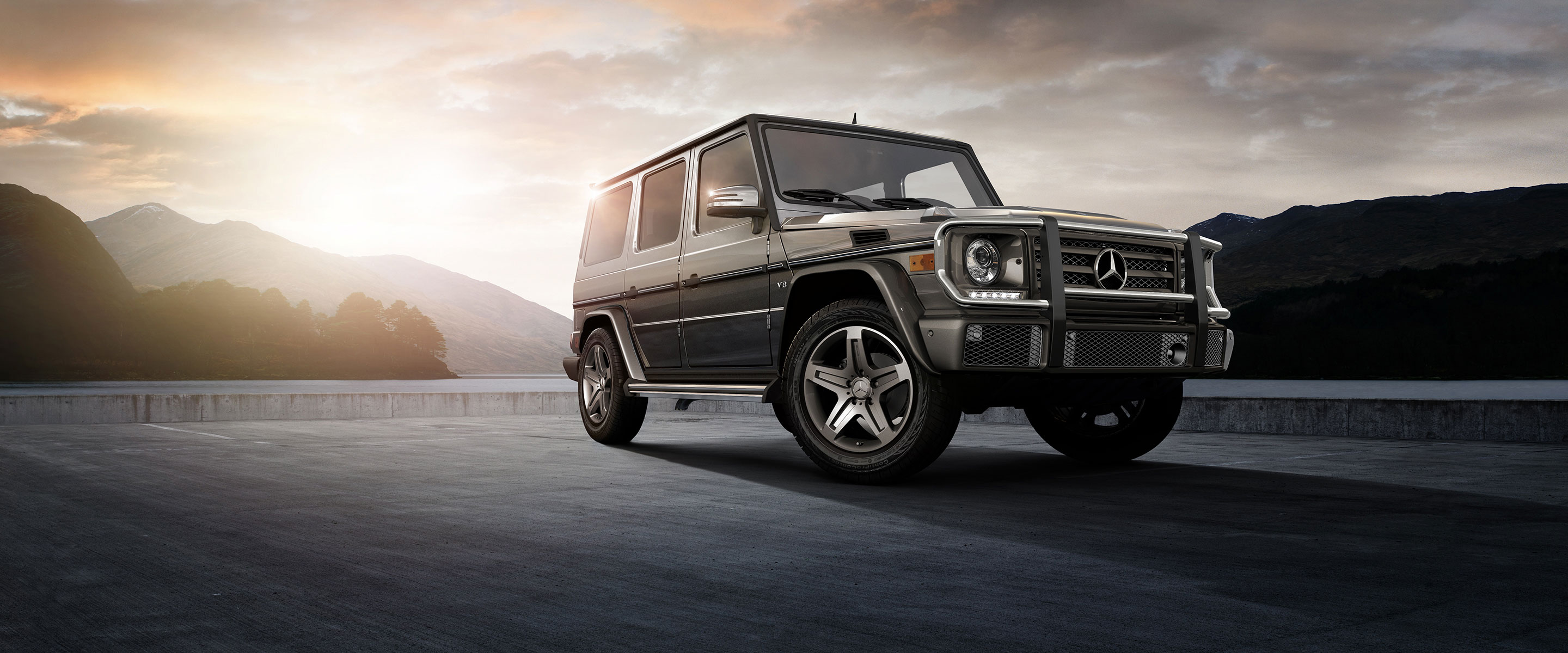 New mercedes benz g class lease and finance specials for Special lease offers mercedes benz
