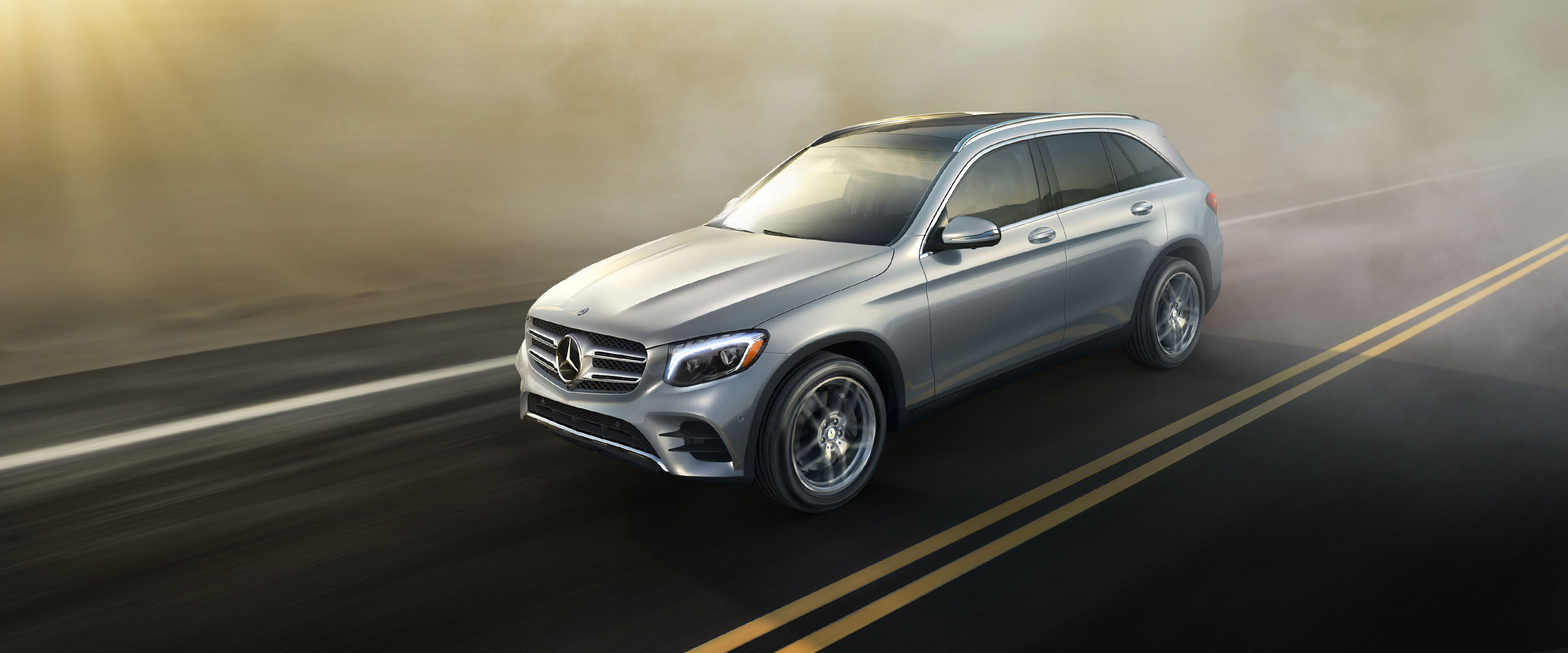 Mercedes Benz of Portland New GLC Class fers Mercedes Benz of