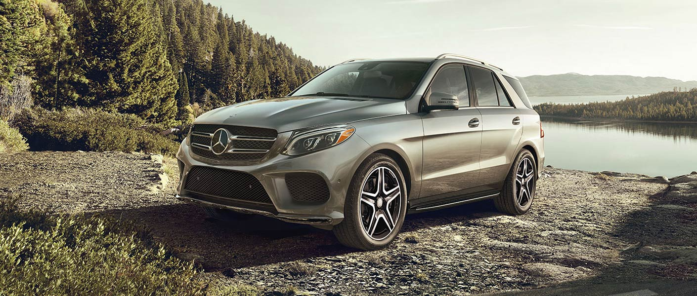 New 2016 and 2017 mercedes benz gle lease and finance for Mercedes benz of oklahoma city