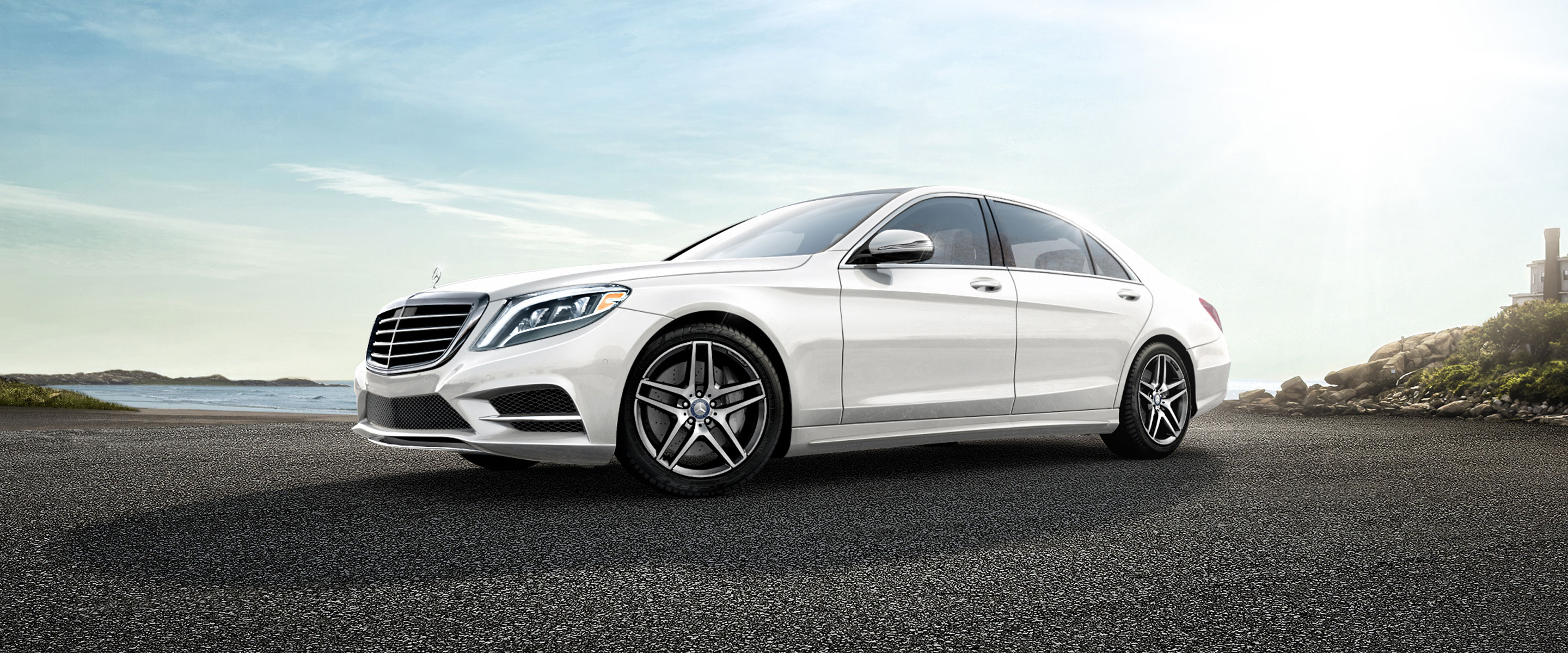 Mercedes Benz S Class Lease Price & fers Los Angeles CA