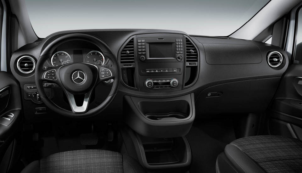 New Mercedes Benz Metris Lease And Finance Offers Doylestown Pa