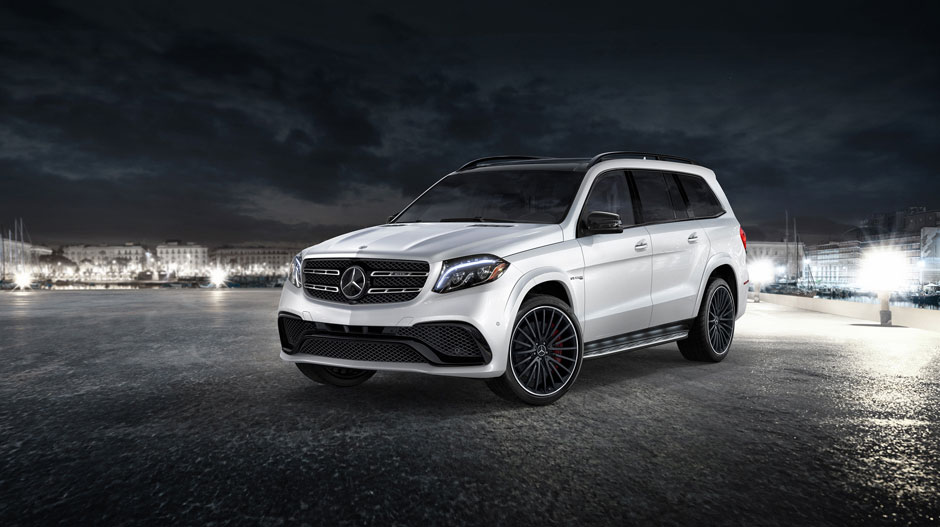 new mercedes benz gls lease and finance offers doylestown pa