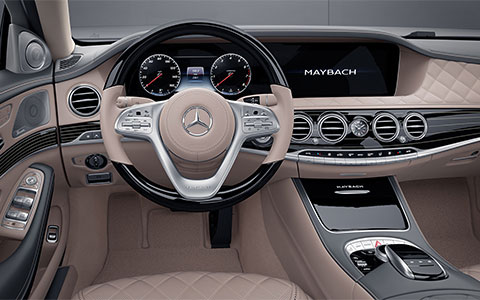 New Mercedes Benz Maybach Lease Incentives Prices Shreveport La