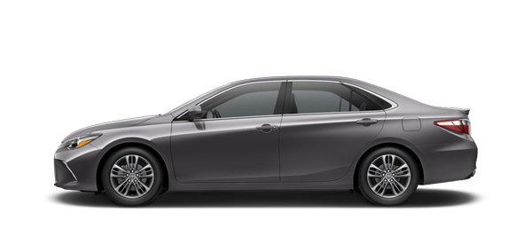 New 2017 Toyota Camry in Westmont Illinois