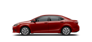 New 2016 Toyota Corolla in Westmont Illinois