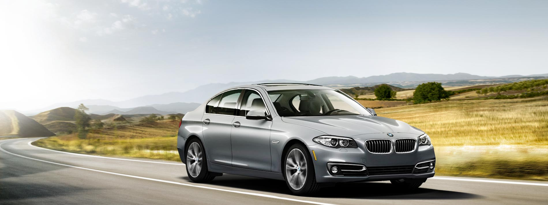 New Bmw 5 Series Lease And Finance Offers In Cincinnati Oh