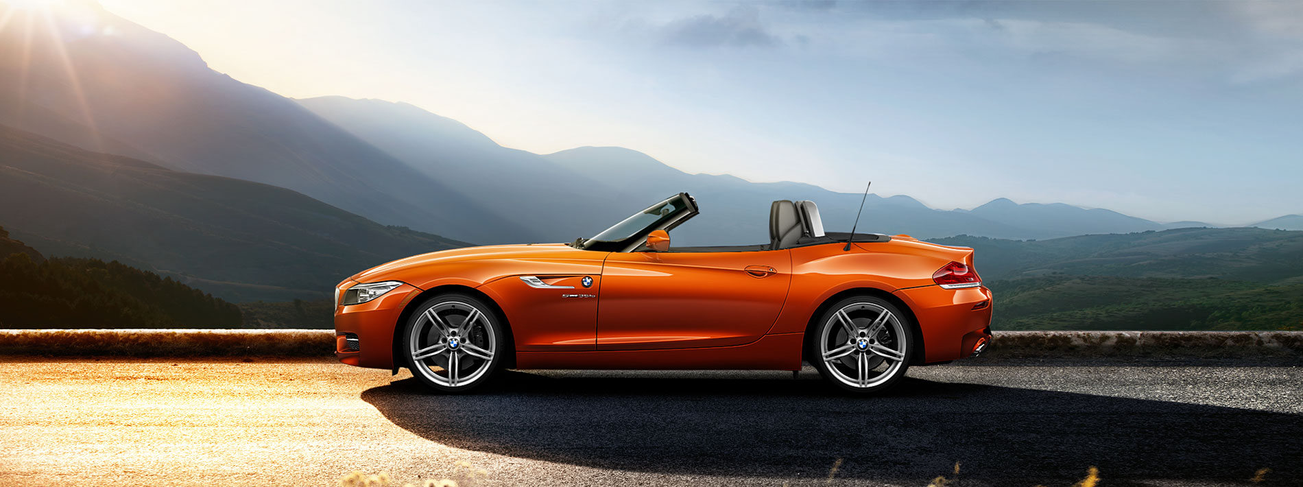 New Bmw 174 Z4 Lease Offers Calabasas California
