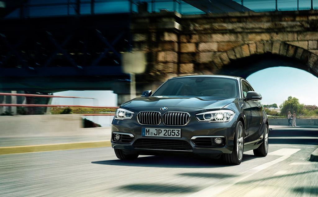 BMW Series Lease Price Doylestown PA - Bmw 1 series 3 door price