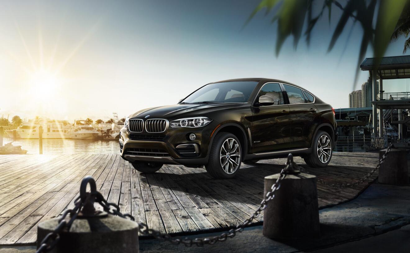Worksheet. New BMW X6 Series Offers