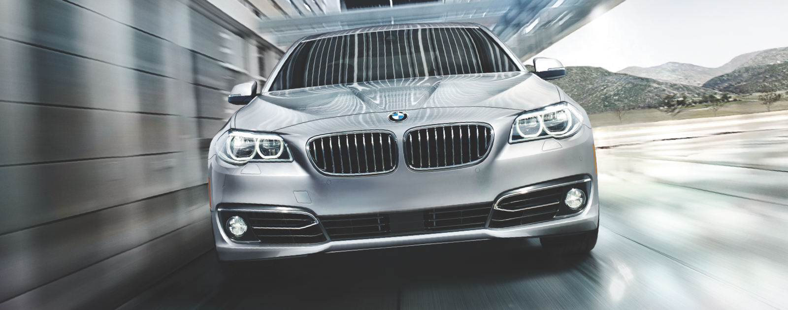 New BMW 5 Series Lease Offers  Prices  Calbasas CA