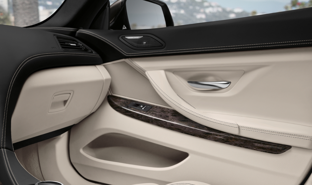 New BMW 6 Series Offers