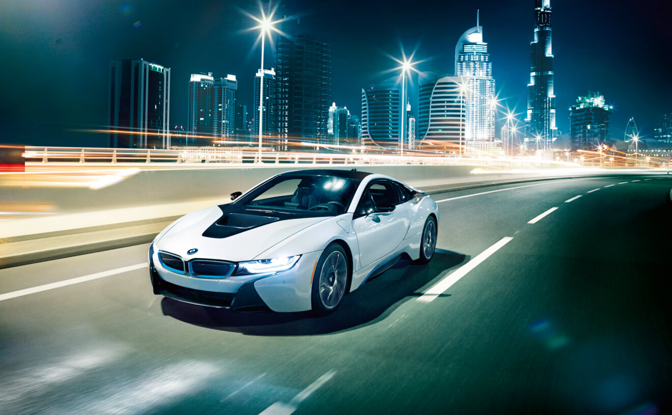 New BMW I8 For Sale San Francisco CA