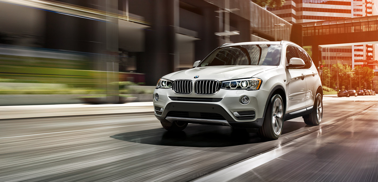 New Bmw X3 Series Offers