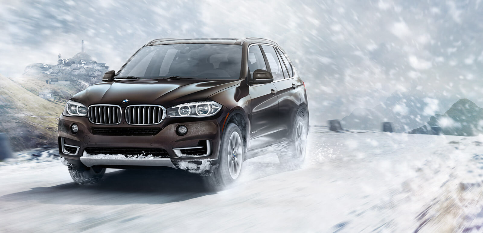 New BMW X5 Lease Offers  Prices  Calabasas CA