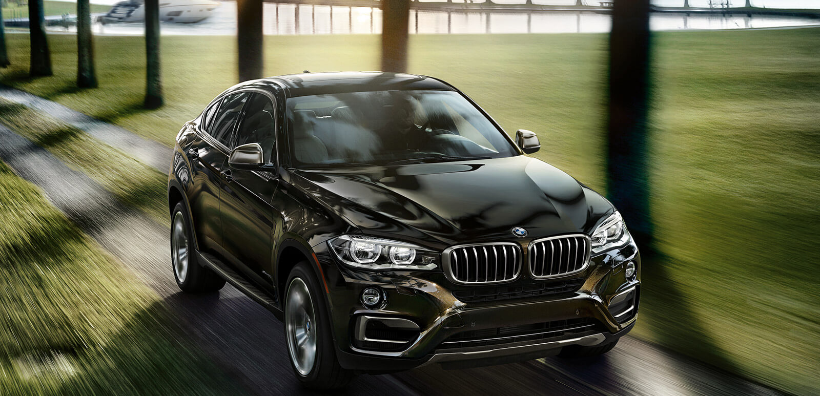 New Bmw X6 Series Offers