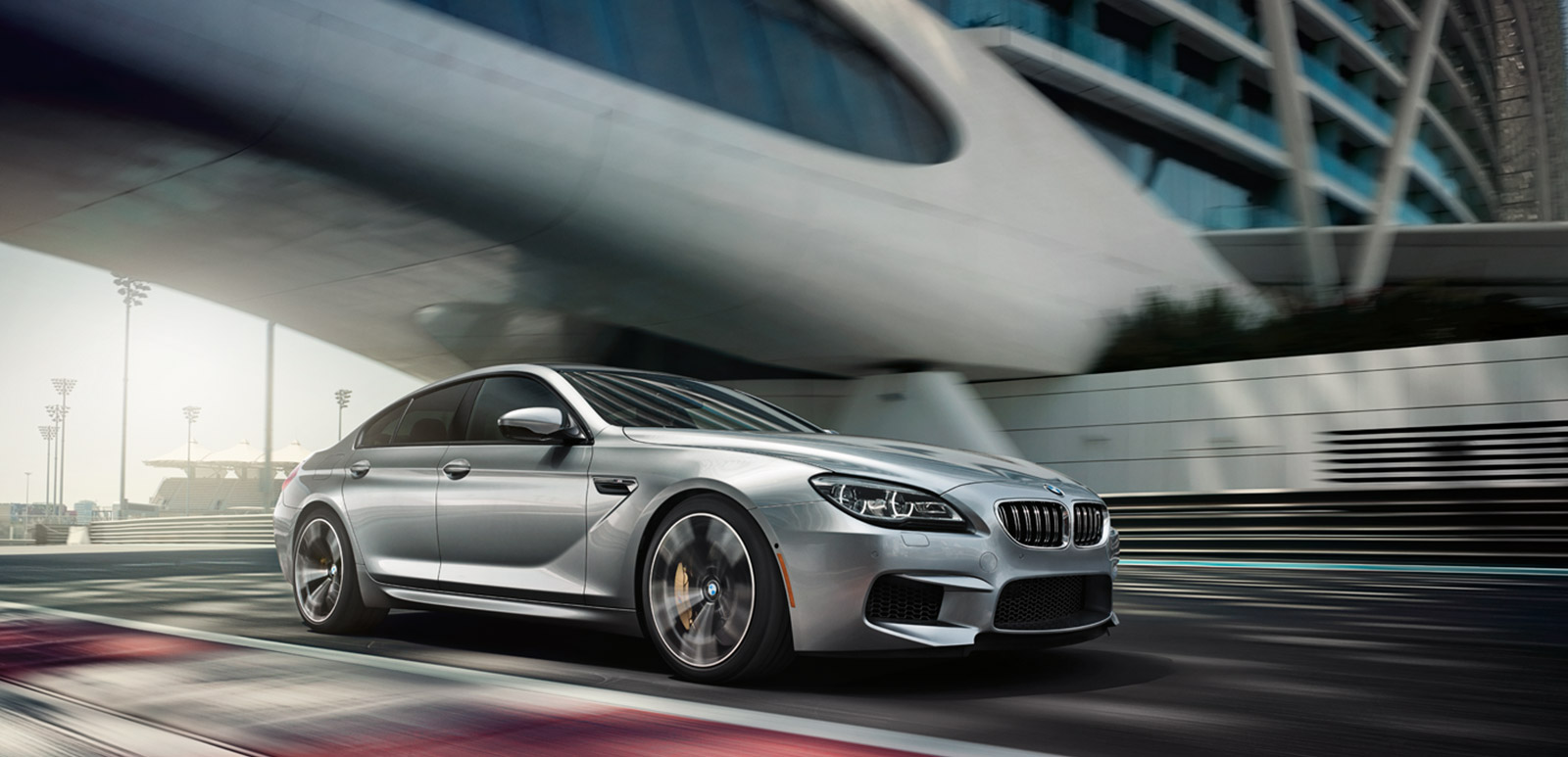 New Bmw M6 Series Offers