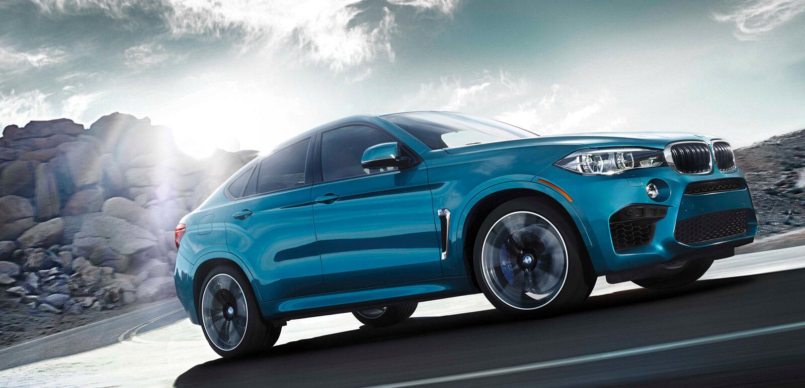 Worksheet. New BMW X6 M Series Offers