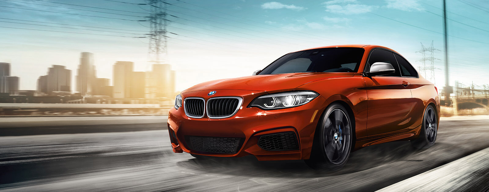 New BMW Series Lease Offers Prices Calabasas CA - Bmw 2 series coupe lease