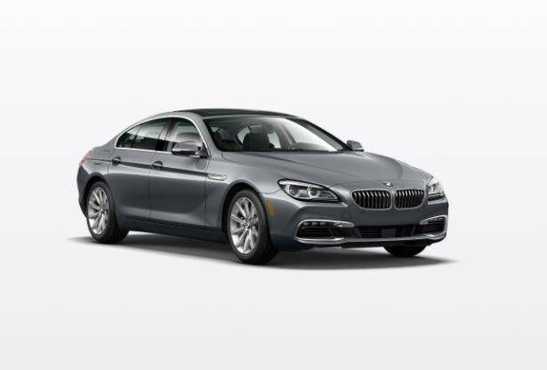 New 2019 BMW 6 Series In Owings Mills Maryland