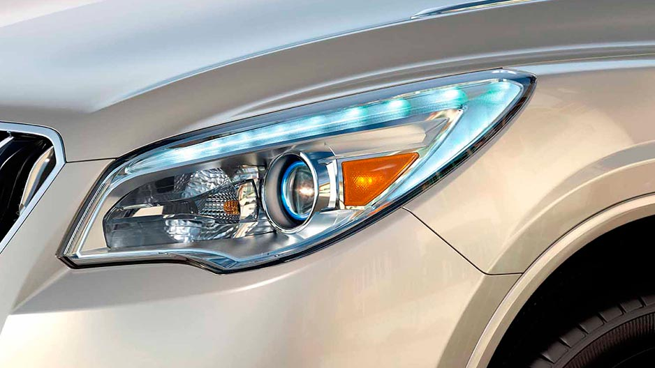 New Buick Enclave Exterior image 1