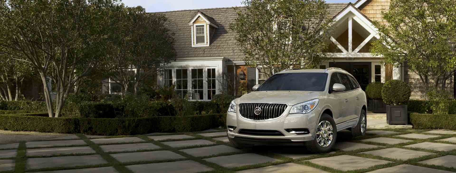 gmc offers arlignton heights lease in sullivan il buick specials enclave