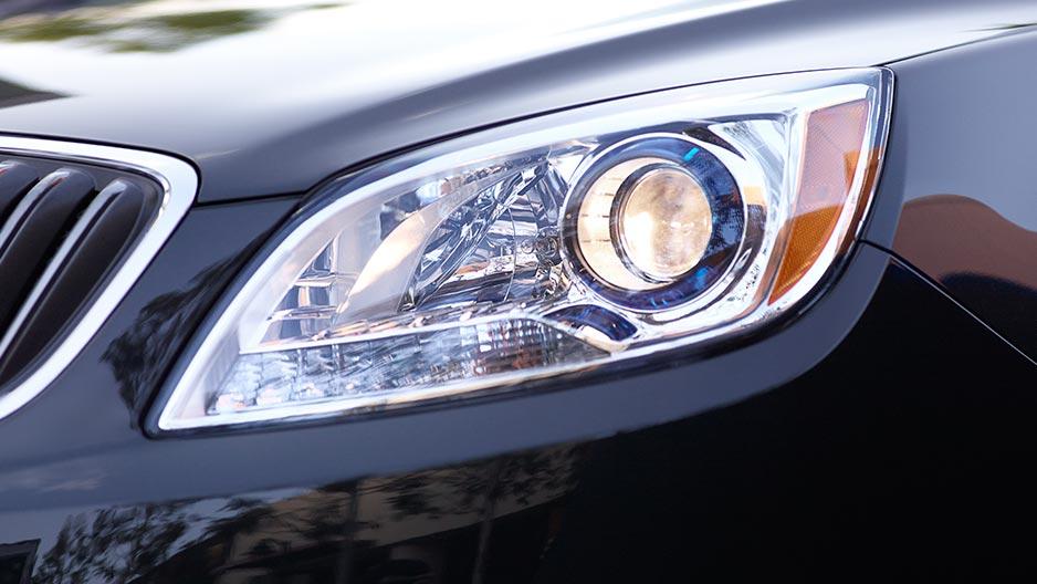 New Buick Verano Exterior image 2