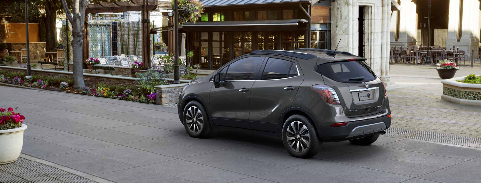 New Buick Encore Exterior main image