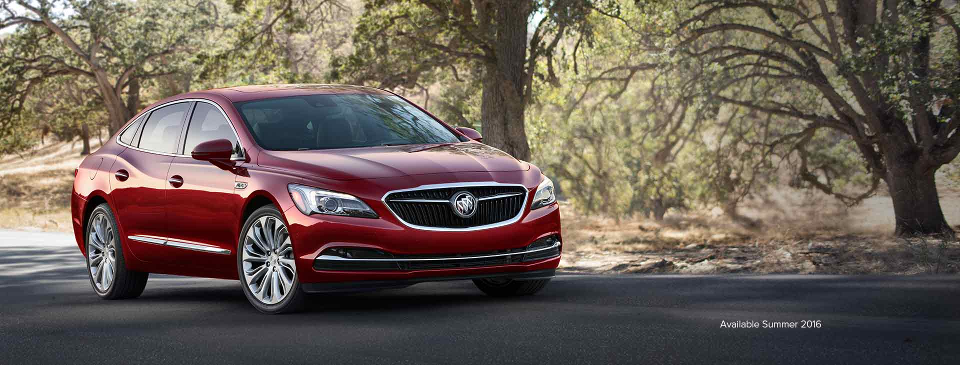 New Buick Lacrosse Special Offers Cicero Ny