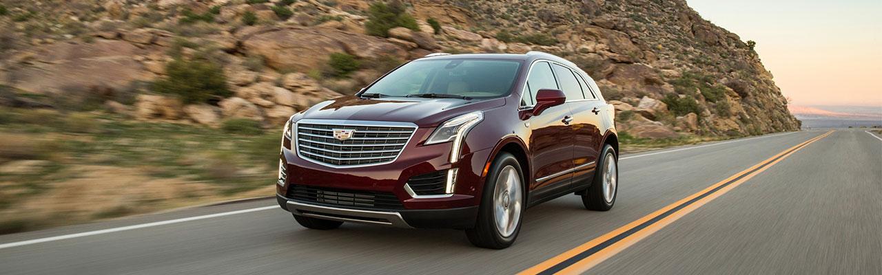 Cadillac Xt5 Price Lease Thousand Oaks Ca