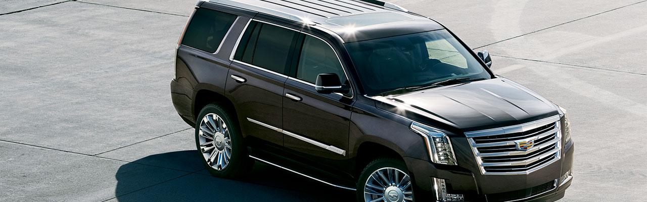 Cadillac Escaldade Esv Price Lease Thousand Oaks Ca
