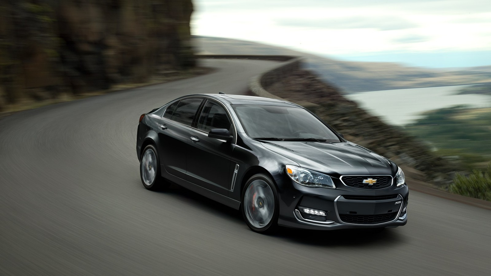 Chevrolet SS St. Louis | Chevy SS Leases St. Louis, MO