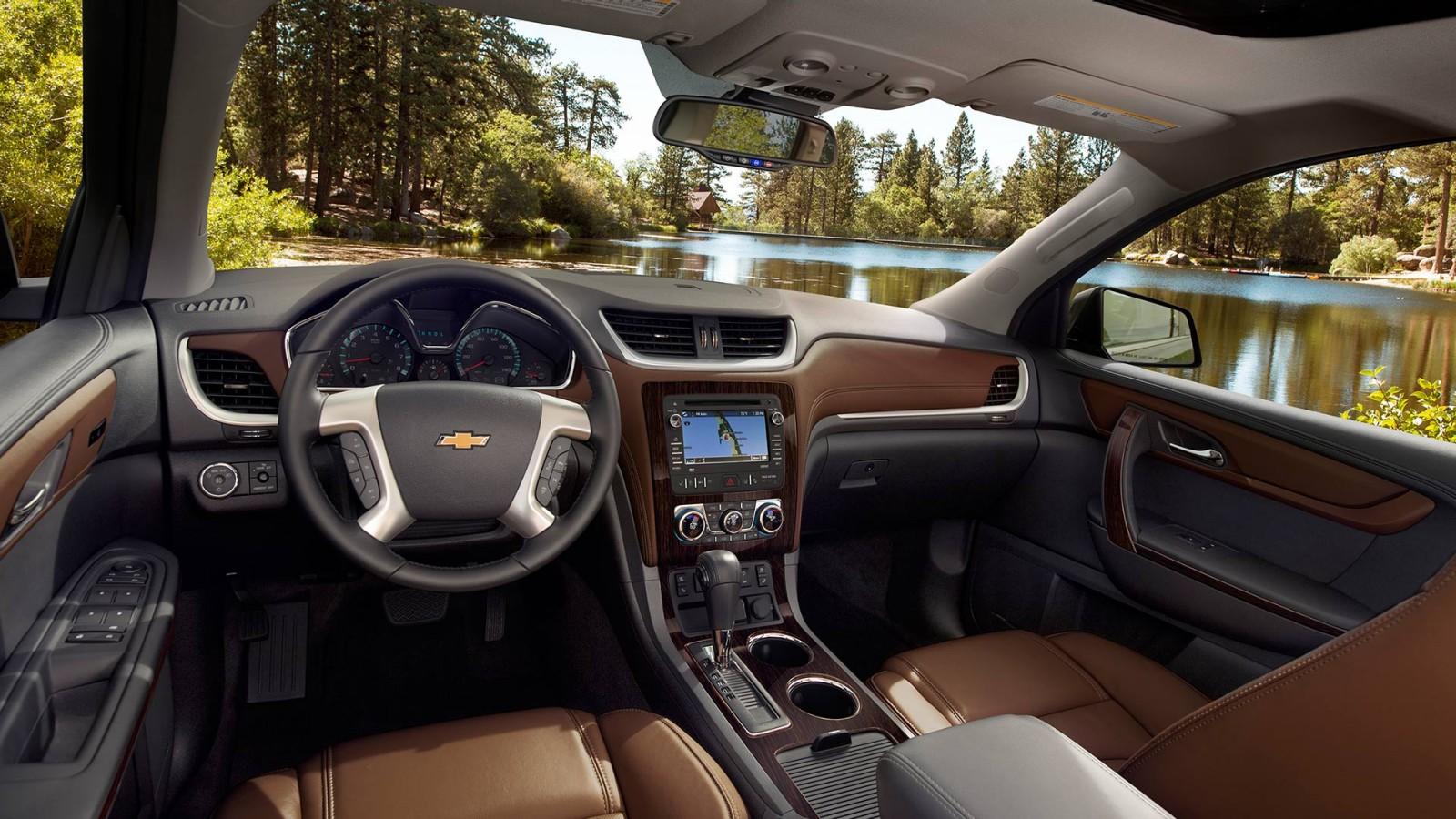 Chevy impala 2016 lease