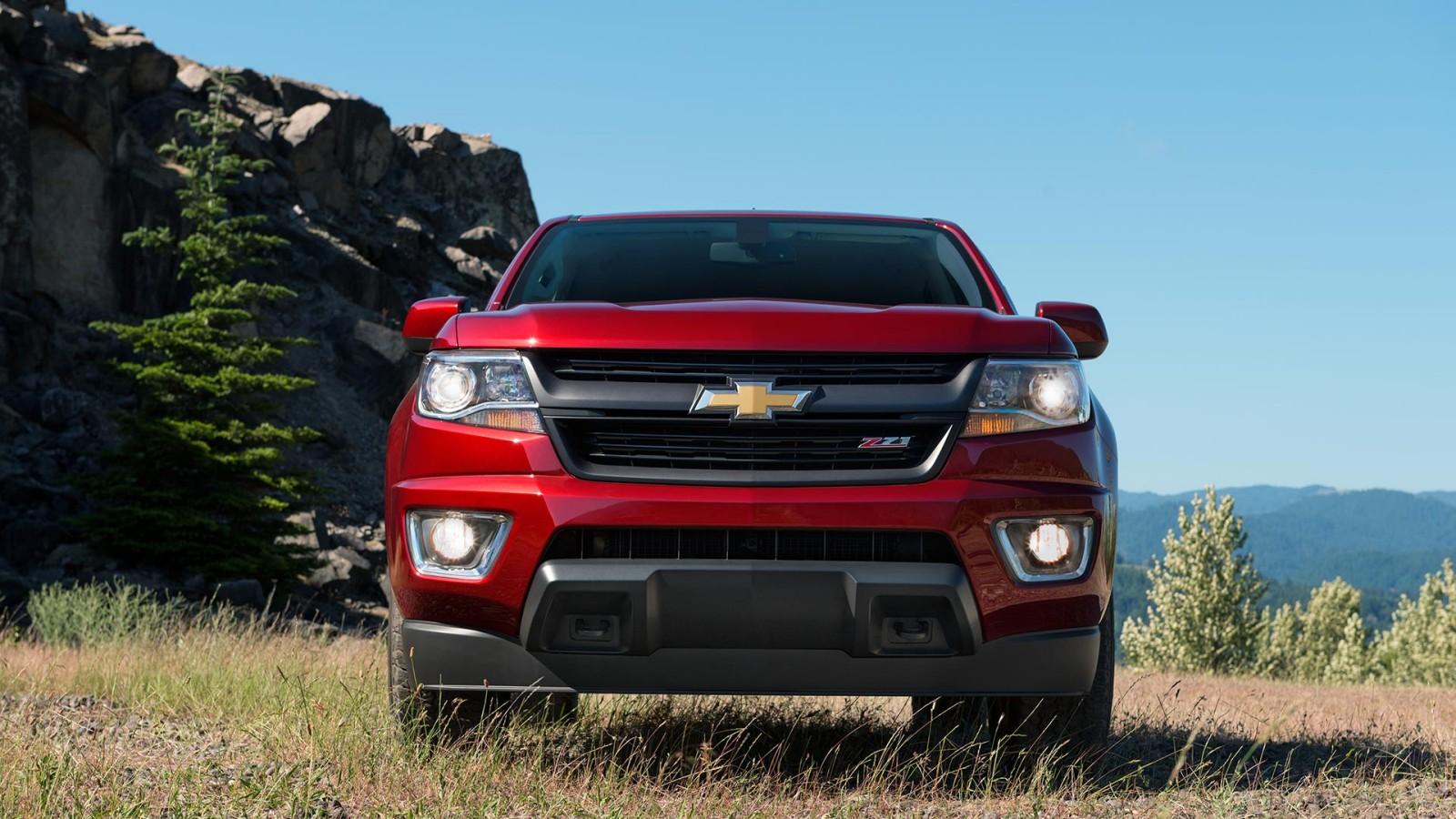 Chevrolet Colorado Lease Deals Price Louisville KY - Chevrolet louisville ky