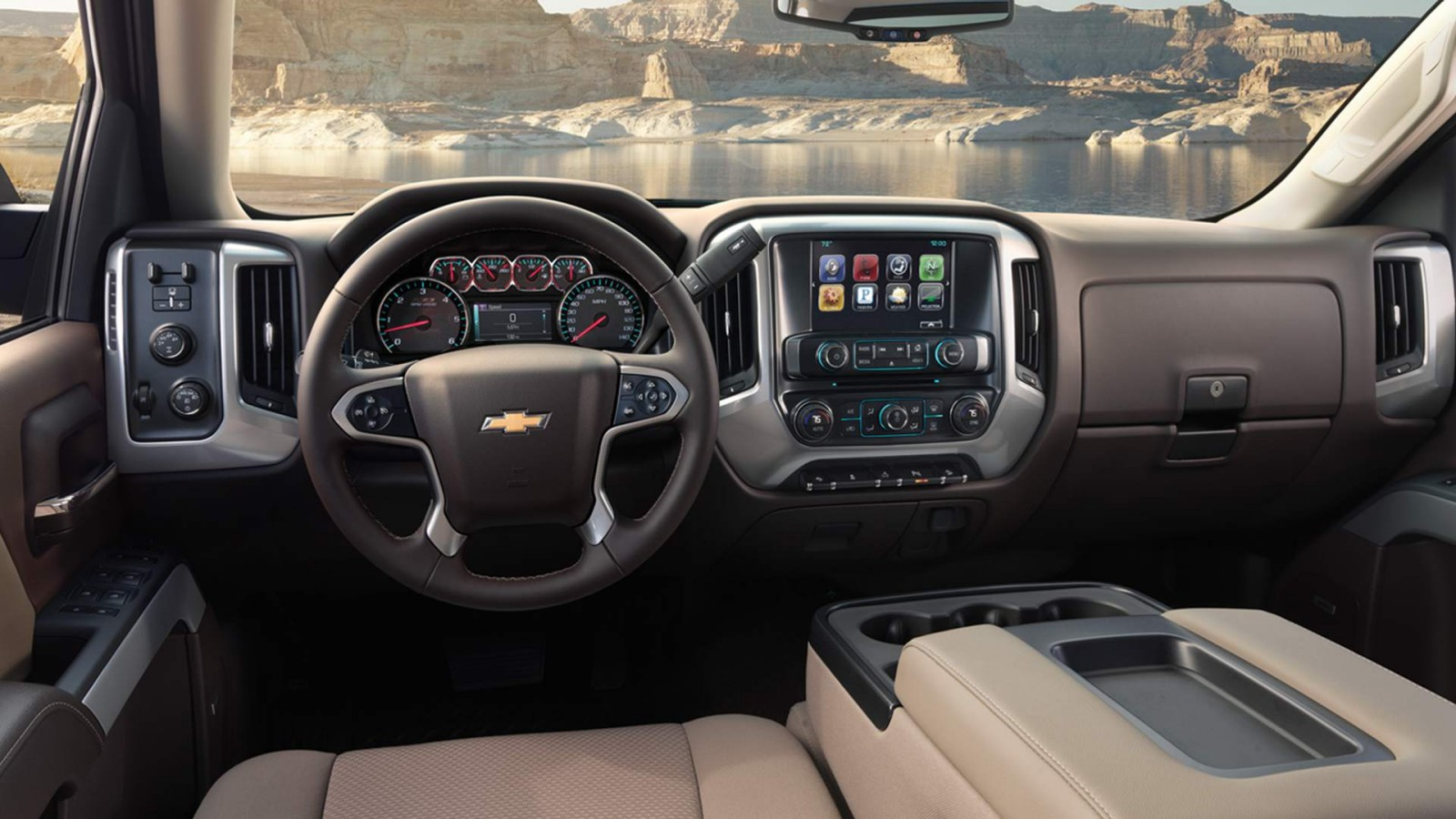 New Chevy Silverado 1500 Lease and Finance Deals Northfield MN