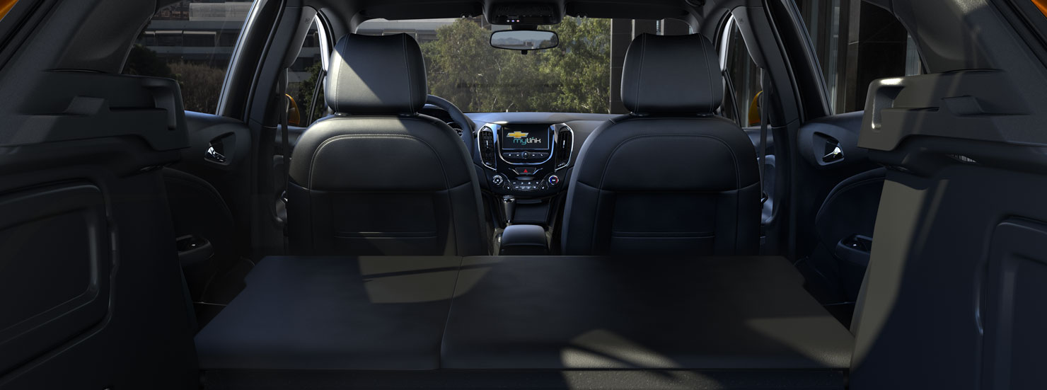 New Chevrolet Cruze Interior image 1