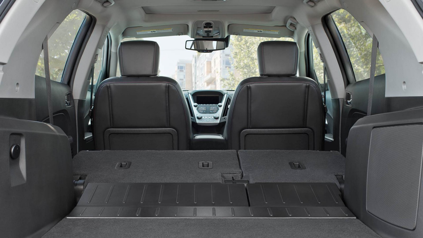 New Chevrolet Equinox Interior image 1