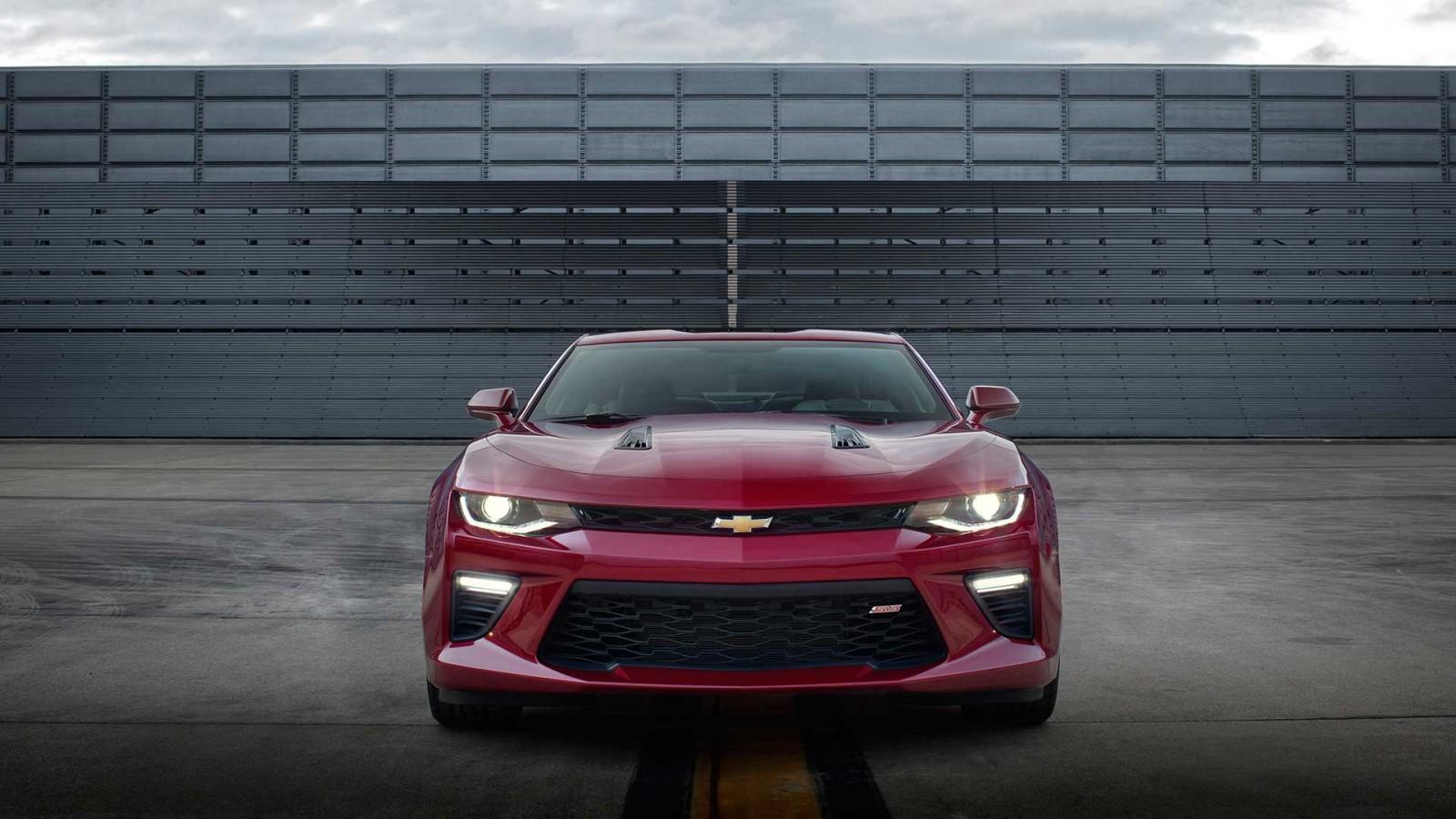 Chevrolet Camaro Lease Deals & Price | Jeff Wyler | Cincinnati OH
