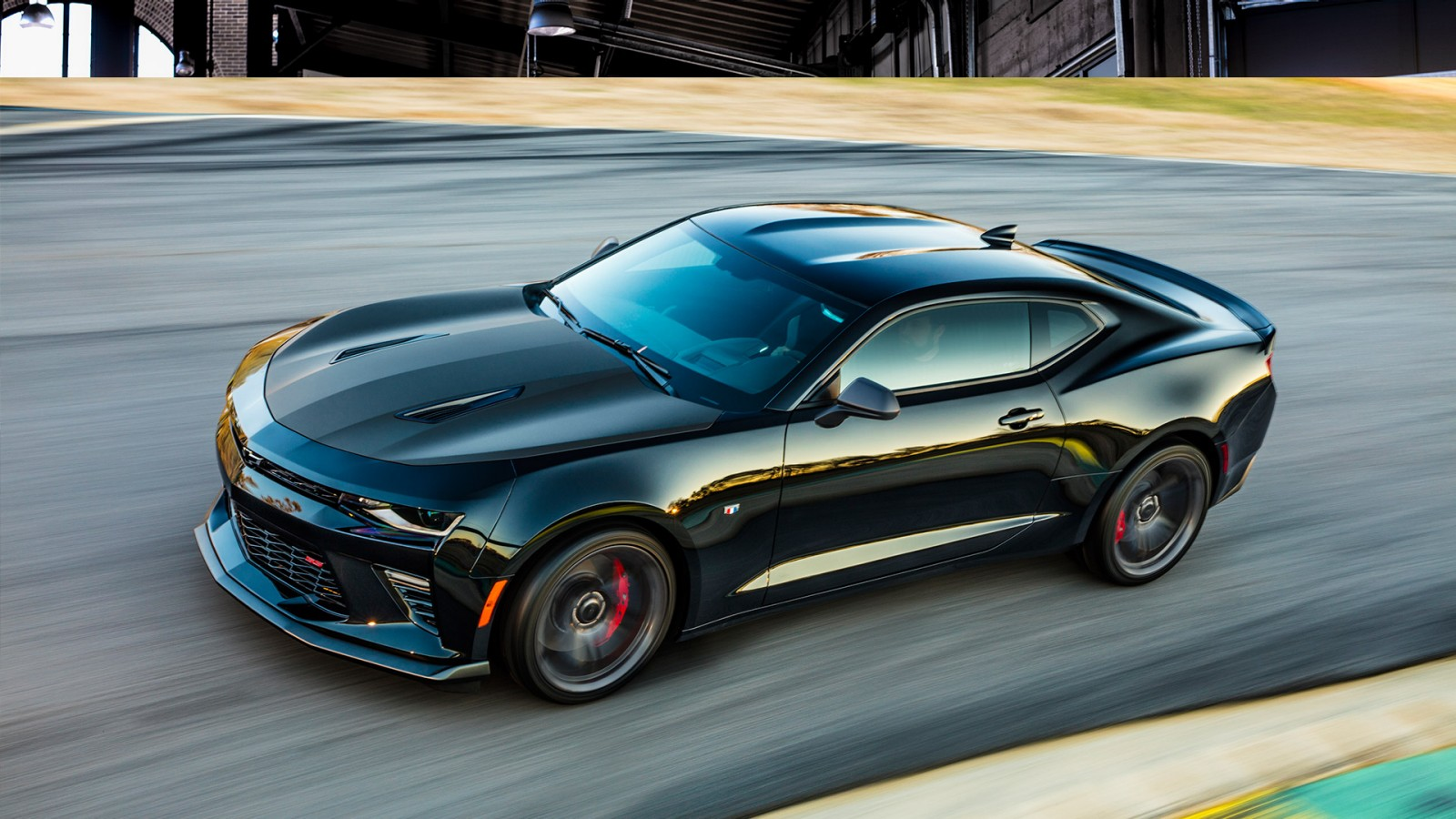 Chevrolet Camaro Lease Deals & Price   Jeff Wyler   Louisville KY