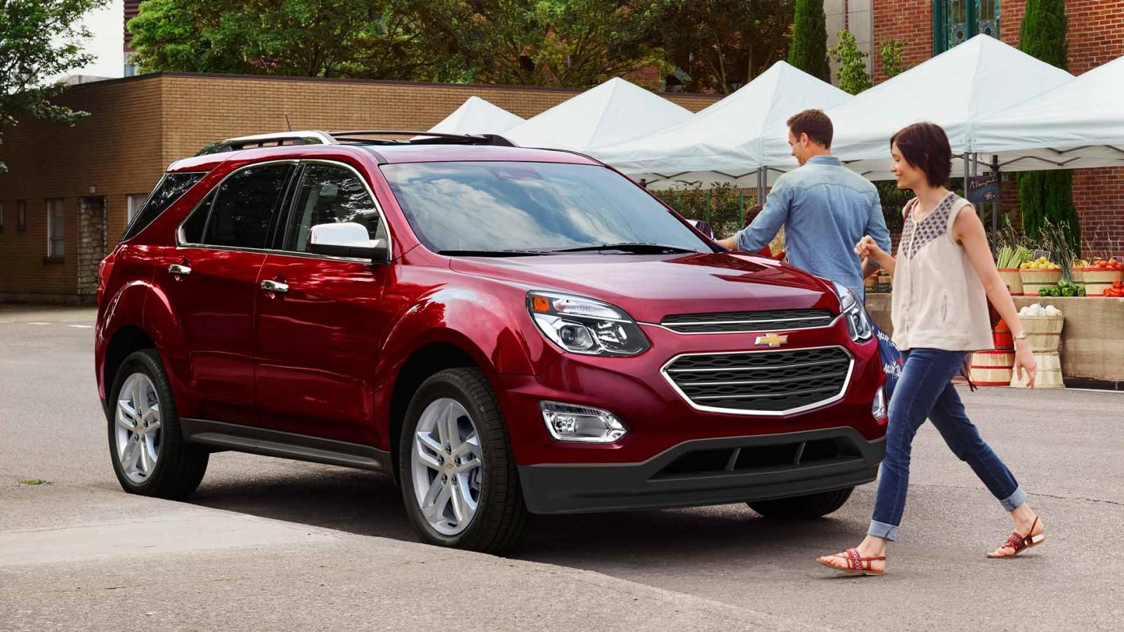 Chevrolet Equinox Lease Deals Price Louisville KY - Chevrolet louisville ky