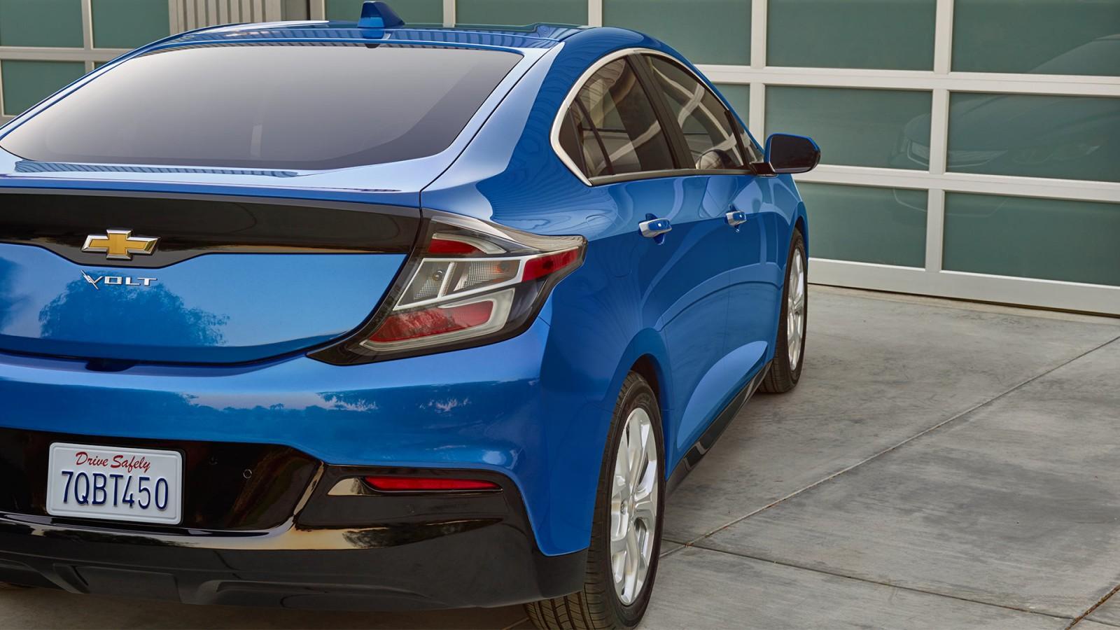 Chevrolet Volt Lease Deals Price Jeff Wyler Louisville KY - Chevrolet louisville ky
